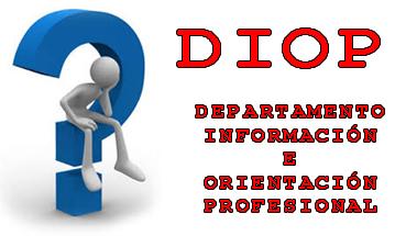 Información e Orientación Profesional